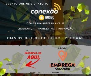 CONEXÃO IBDEC 2020